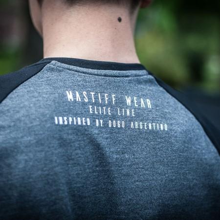 "Koszulka męska ""Reflective"" - Premium Line"